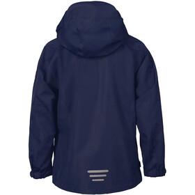 TROLLKIDS Sognefjord Jacket Kids navy/light blue